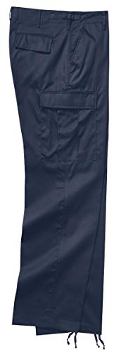Brandit Rangerhose Navy XL