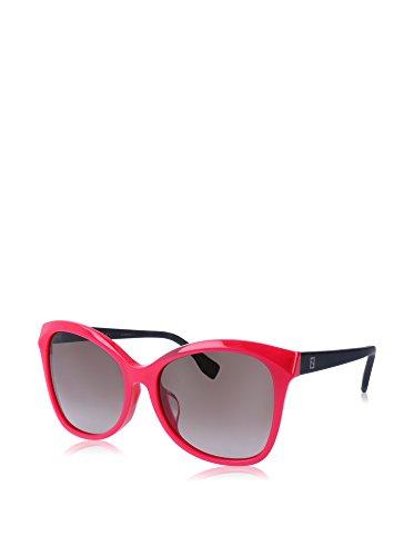 FENDI Gafas de sol, Rosa (Pink), 56.0 para Mujer