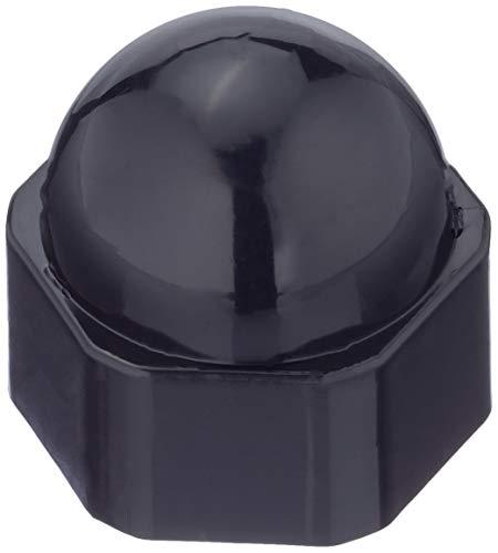 HP Autozubehör Rallye de Caps Noir 19 mm