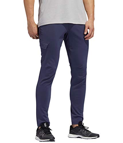 adidas Golf Adicross Warpknit Jogger, Midnight Grey, 3032
