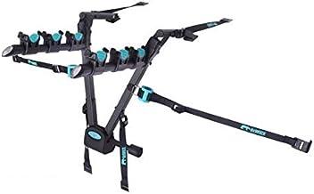 Bn'B Rack 3 Bike Bicycle Car Carrier Rear Folding Trunk Transformer