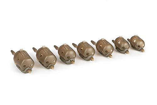 Fox Matrix Inline Maggot Feeder Korb - Futterkorb, Größe/Gewicht:Large / 40g