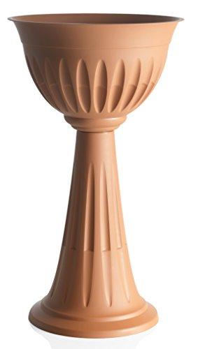 Bama 31904 Colonna Alba, Colore Terracotta