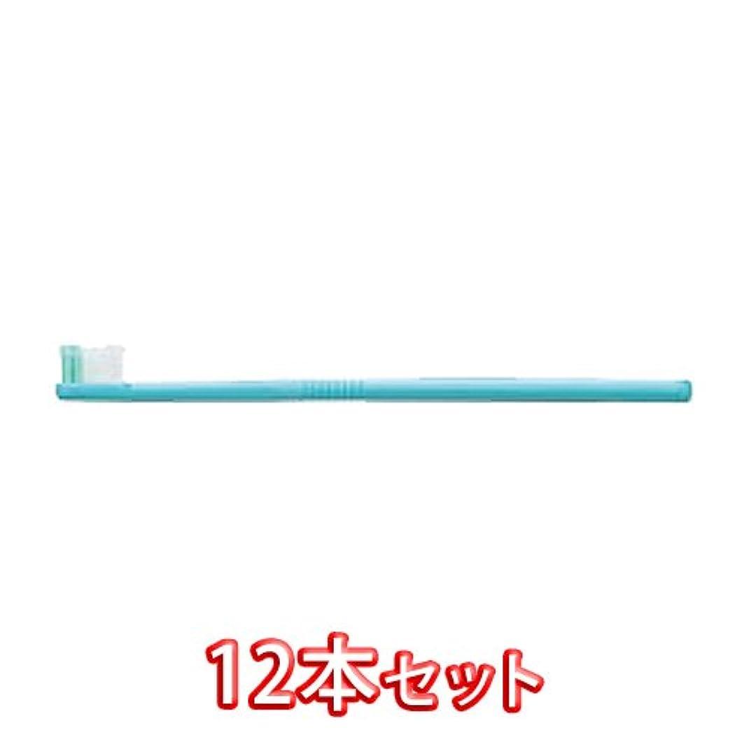 検出考案する上向きライオン オルソドンティック 歯ブラシ DENT.EX Orthodontic-R 12本入