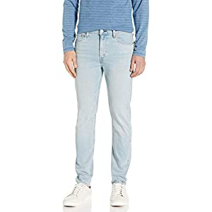 Levi's 510 Skinny Fit Men's Jeans,  Stretch Denim