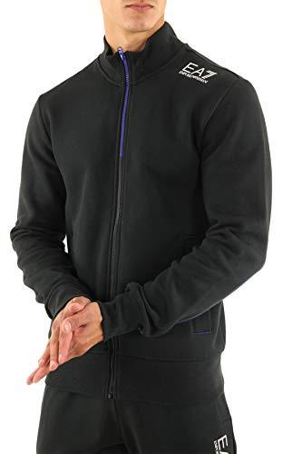 Emporio Armani EA7 Hombre Chandal Black XL