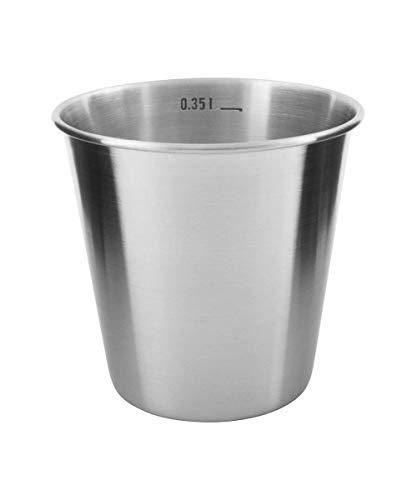 Tatonka Mug 350 - Edelstahbecher