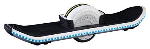 Ethon Spielzeug E-Skate, Weiß