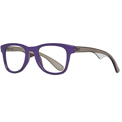 Carrera 6000-2uv-99 Gafas de sol, Gris (Violet Grey White/Grey Grey), 50 Unisex Adulto