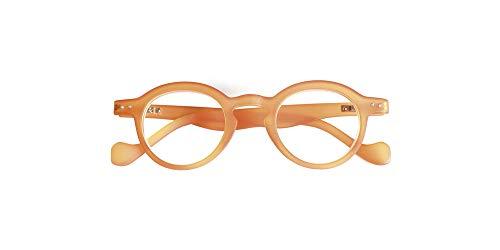 El Charro Gafas de lectura modelo Arizona naranja, dioptría + 1,5 – 1 producto