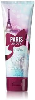 バス&ボディワークス パリスアモール ボディクリーム Paris Amour Triple Moisture Body Cream [海外直送品]