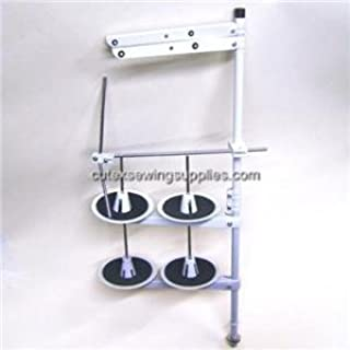 Best 4 spool thread stand Reviews