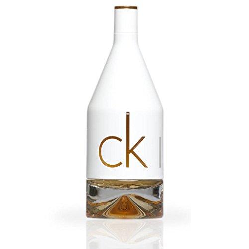 Calvin Klein CK in 2u for her edt vapo 150ml
