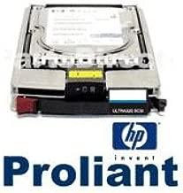 289042-001 HP 72.8-GB U320 SCSI HP 10K [5 Pack]