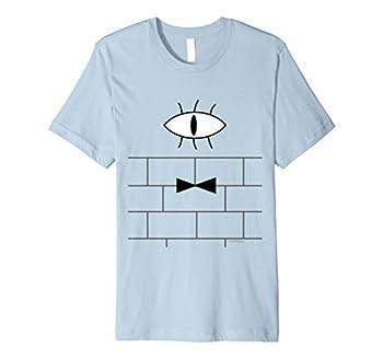 Dollar Bill Beale Cipher Pyramid Funny T-Shirt