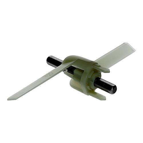 Mitnehmer Flügel für Bosch Privileg Küchenmaschine MUZ4DS2 091027 00091027 MUM4