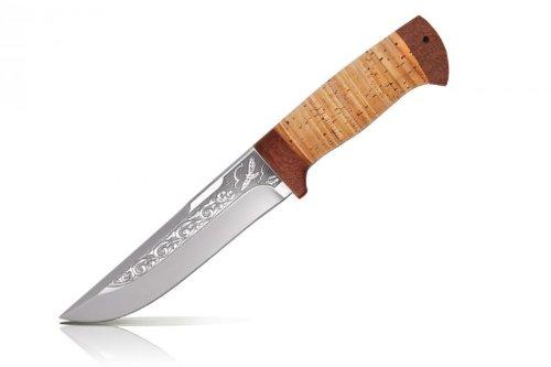 A&R Messer Berkut Kork, Jagdmesser, Outdoormesser