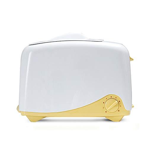 Broodrooster, Automatische Broodrooster Met Stofkap Toast Oven Oven Sandwich Thuis Ontbijt Machine