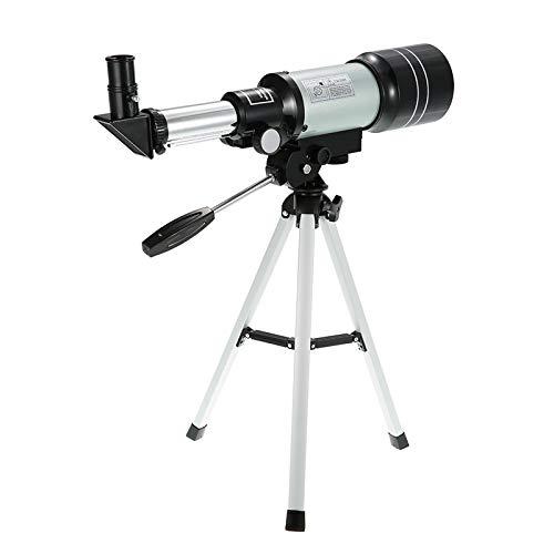 Professional Monocular 150X Refractive Space Astronomic Telescope Spotting...