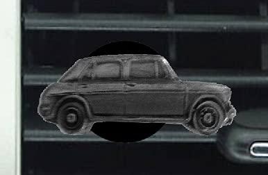 Coche clásico 1300 (BMC) ref142 diseño efecto peltre ambientador de ventilación kit decoración coche furgoneta camión mini autobús