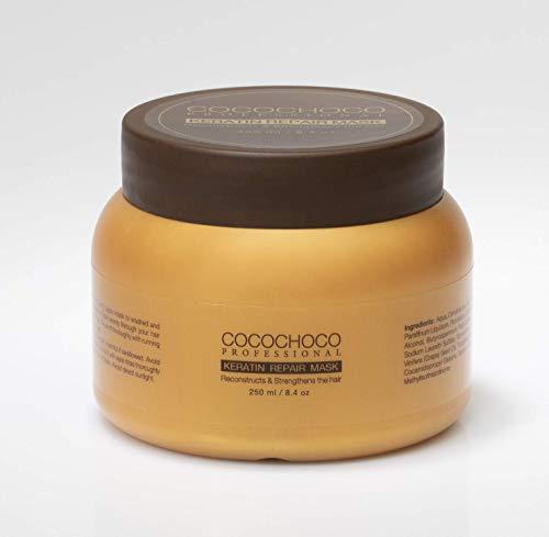 Cocochoco Professional Keratin-Haar-Kur, Haarmaske, 250 ml