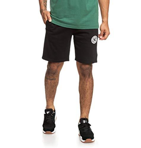 DC Herren Rebel Legere Shorts, schwarz, Klein