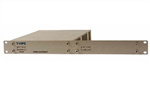 T-Vips CP545 - TS Monitor