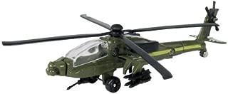 """InAir Diecast 4.5"""" Apache AH-64"""
