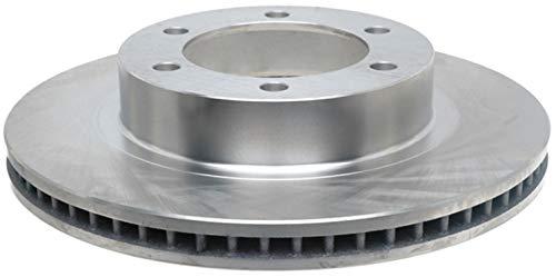 Raybestos 980161R Professional Grade Disc Brake Rotor