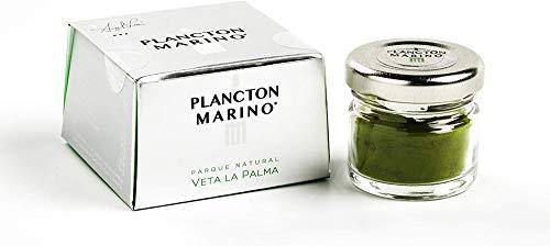 Plancton Marino Veta la Palma Plancton Marino Liofilizado 10 g (8437007983654)