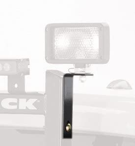 Backrack 91005 Sport Light Bracket gift Piece Black Detroit Mall - 2