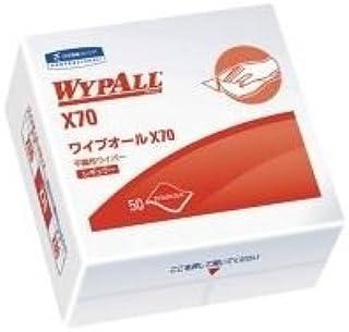 ( お徳用 8セット ) クレシア ワイプオールX70/60570 ×8セット