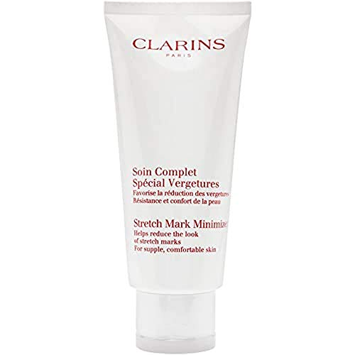 Clarins Stretch Mark Minimizer Lotion for Unisex, 6.8 Ounce