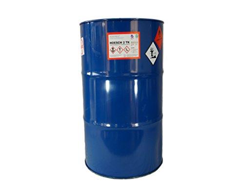 Sonderkraftstoff für Kettensägen, 2Takt-Motorgeräte Hoesch 2Tk 200l