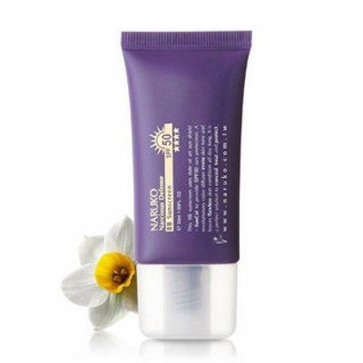 Naruko Narcissus Total Defense BB Sunscreen SPF50 30ml