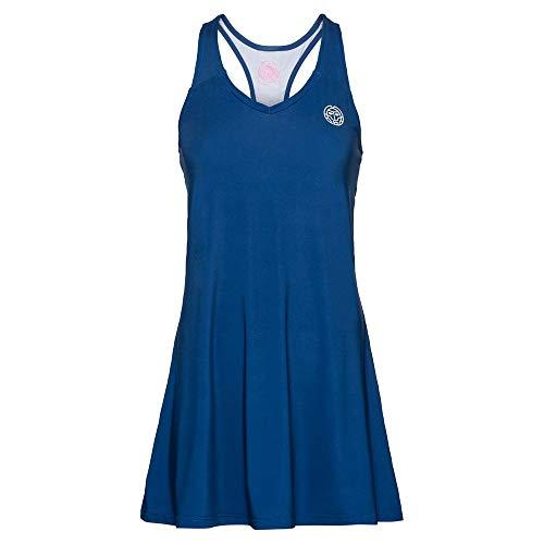 BIDI BADU Sira Tech Dress - darkblue, Größe:M