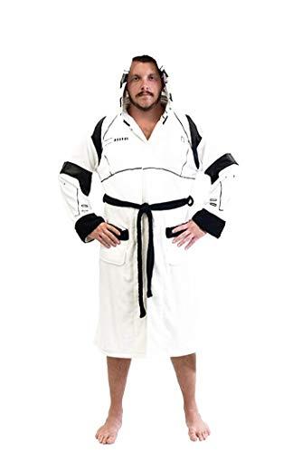 Star Wars Stormtrooper Disfraz Bata de baño
