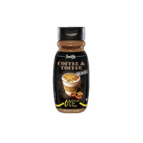 Servivita Salsa 0% (Café-Toffee) 320 ml