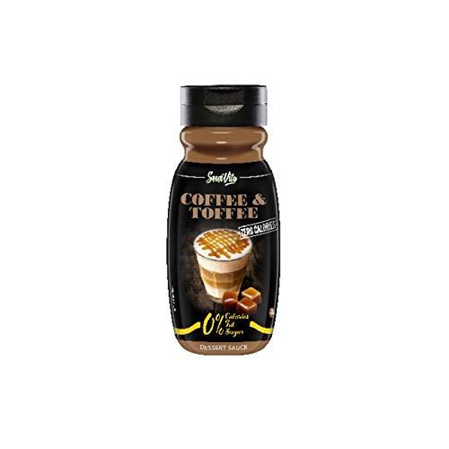 Servivita Salsa 0% (Café-Toffee) 320 ml