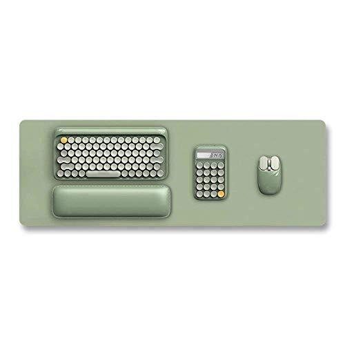 ZGQA-GQA Teclado mecánico Ratón inalámbrico Bluetooth Teclado mecánico Conjunto de 5 Piezas, 5 Piezas Conjunto