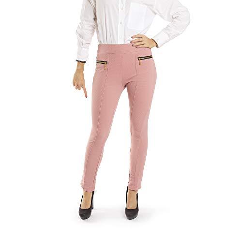 Trendcool. Pantalones Mujer. Pantalones Anchos Mujer. Pantalones Elegantes Mujer. Pantalon Mujer.