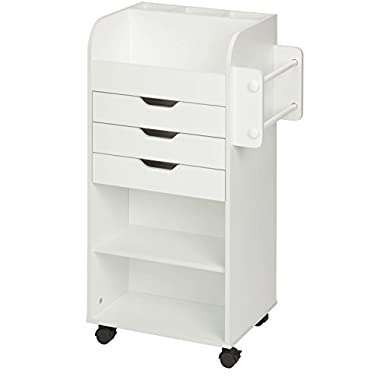 Honey-Can-Do CRT-06346 Craft Storage Cart