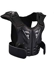Motorcycle Vest Kid Full Body Armor Jacket