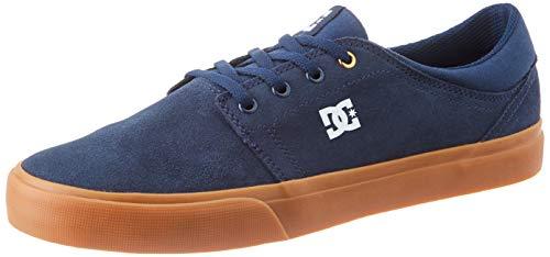 DC Shoes Trase SD, Zapatillas Hombre, Azul (DC Navy Gum Dgu), 42 EU