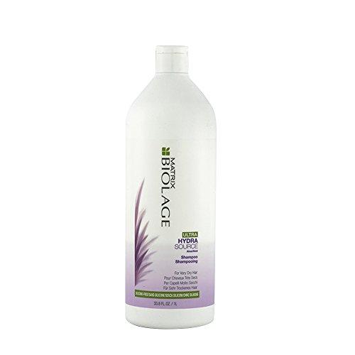 Biolage Ultra Hydrasource Shampoo 1000ml