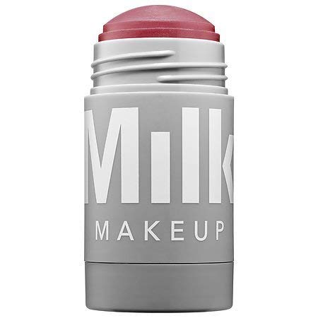 Milk Makeup Labios y Mejillas- Stick Mauve