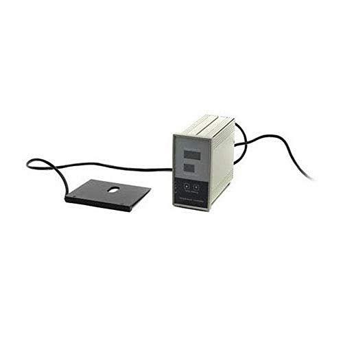 Biolab ZF 29666B - Tocadiscos con control digital de