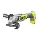 Ryobi 18-Volt ONE+ Cordless 4-1/2 in. Brushless Cut-Off Tool/Angle Grinder (Tool Only)-P423 - The Home Depot