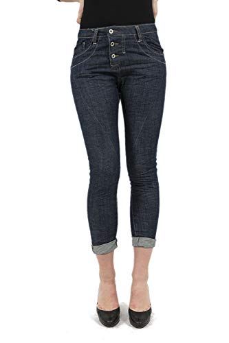 Please Jeans P78a blau Gr. Medium, blau