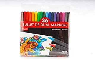 Best double sided markers Reviews